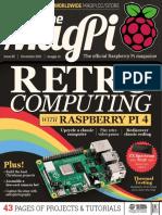 Revista Raspberry Pi