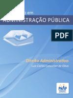 Livro Direito Administrativo 3ed WEB