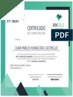 Juan Pablo Revit