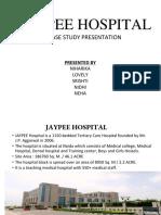 case study- hospital