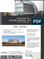 Case Study - Office Building