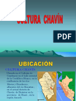Chavin Power Point