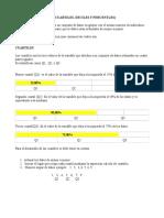 Medidas de Posicion - Fase 1