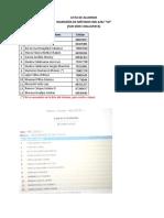 Lista Alumnos IND2202 Ch