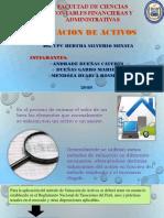 Valuacion de Activos_exposicion