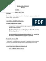 Teoria General Del Proceso Tema (1)