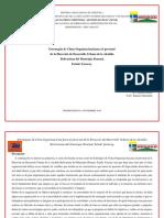 Propuesta de Proyecto III, Clima Organizacional