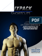 SixPack Shortcuts Rutinas