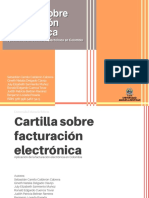 Cartilla Factura Electronica