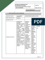 GFPI-F-019 Guia de Aprendizaje Avanzado
