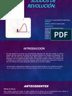 Proyecto Final Cáculo Integral