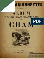 Cham - Albums Du Charivari Ces Bons Chinois