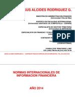 Resumen Aspectos Generales 2014