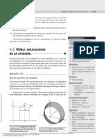Cálculo Integral en Competencias (Pg 220 227)