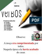 verbos_tempos compostos.ppt
