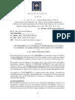 BURILADO CONCIENCIA, PENSAMIENTO, INTELIGENCIA, VOLUNTAD Y LIBRE ALBEDRIO 10102018.docx