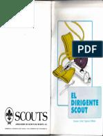 El Dirigente Scout