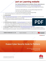 Cyber Security Guide for Huawei Channel Partners20160919
