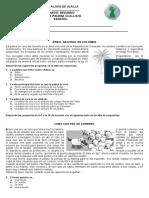 Español Segundo2019 Cuarto Periodo
