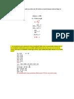 La hipérbola es el conjunto de puntos P (x, y) en el plano, tal que la diferencia de las distancias entre P y dos puntos fijos F1 y F2 es constante. Los puntos fijos F1 y F2 se llaman focos. El punto medio del  segmento de recta que une a los puntos F1 y F2 se llama centro de la hipérbola. La siguiente hipérbola , se caracteriza por tener