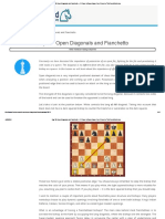 Day 35_ Open Diagonals and Fianchetto — 21 Days to Supercharge Your Chess by TheChessWorld