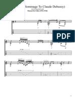 Omaggio (Hommage To Claude Debussy) by Manuel De Falla.pdf