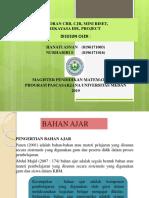 LAPORAN CBR, CJR, MINI RISET,.pptx