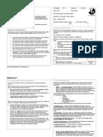 PYP Planner Unit 1 - Grade 4 (1) (2)
