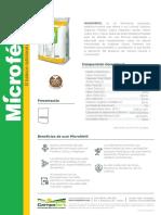 Ft Microfertil