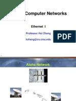 Ethernet (1)