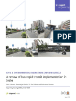 A review of bus rapid transit implementation in India.pdf