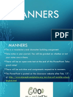 manners.pptx