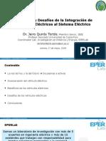 Presentación Dr. Quirós