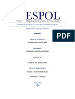 Informe 1 - Rosales Odalys