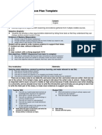 direct instruction lesson template 2017 1   2