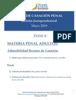 Boletín Mayo 2019 Versión Pública
