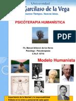 Aportes de La Psicoterapia Humanística