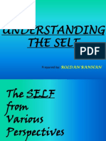 08 Understanding the Self