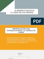 Nuevas perspectivas en el  estudio de los grupos.pptx