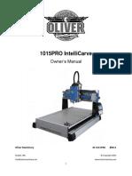 1015PRO Manual