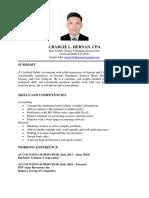 ResumeCharlieL.hernan