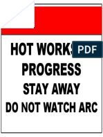 HOT WORKS.docx