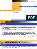 1. Proteins Chapter22