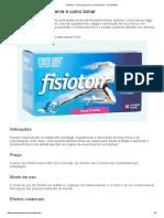 Fisioton - Para que serve e como tomar - Tua Saúde.pdf