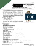 101615 - VK492 K5.6 Standard Response Concealed Pendent