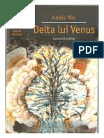 Anais Nin Delta Lui Venus .pdf