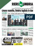 I Titoli Del Giornali Del 29 Novembre 2019 Rassegna Stampa