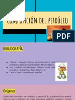 Composición Del Petróleo
