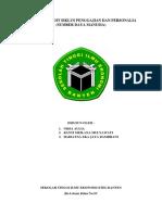 MAKALAH  AUDIT SIKLUS PENGGAJIAN DAN PERSONALIA.pdf