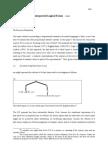 Interpreted Logical-Forms in Semantics